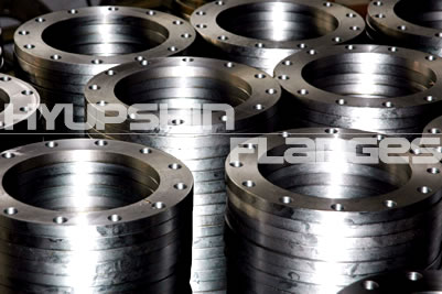 Jinan Hyupshin Flanges Co., Ltd, Forged Steel Flanges Manufacturer