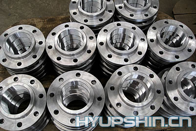 Threaded Flanges, Screwed Flanges, NPT Flanges, Jinan Hyupshin Flanges Co., Ltd